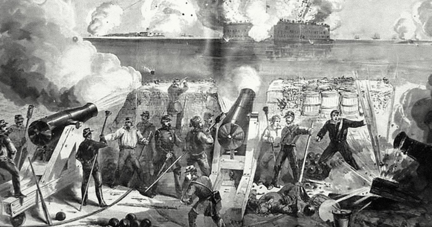 on apr 12 1861